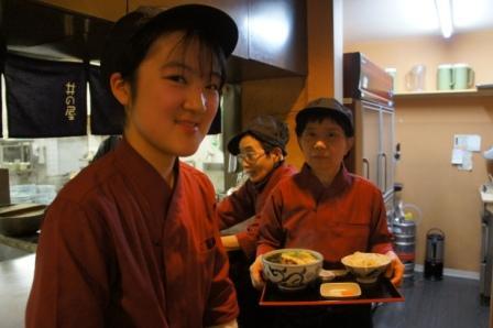井口食品グループの「麺どころ ...